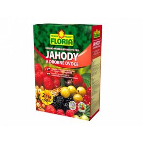 FLORIA OM hn. pro jahody a ovoce 2,5 kg