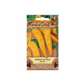 Paprika zeleninová raná ORNELA kapie