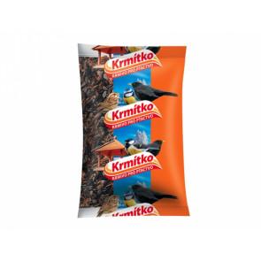Směs pro venkovní ptactvo KRMÍTKO 800g
