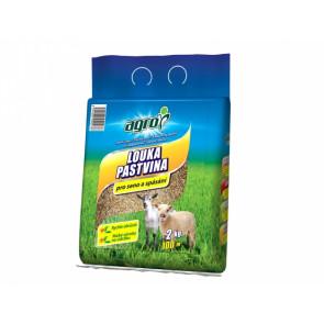 AGRO TS Louka a pastvina - taška 2 kg