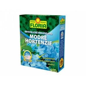 FLORIA Kryst.hnojivo pro modré hortenzie 350g