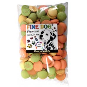 FINE DOG Mix Piškoty 200g