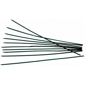 podpěra bambus barvený 10ks á 40cm