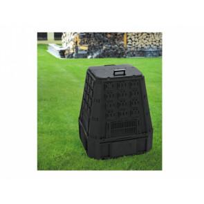 Kompostér 600l černý