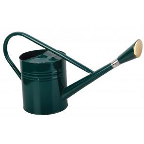 Konvička plechová zelená 7,5l EGO