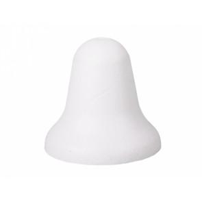 Zvonek d9cm/polystyrenový