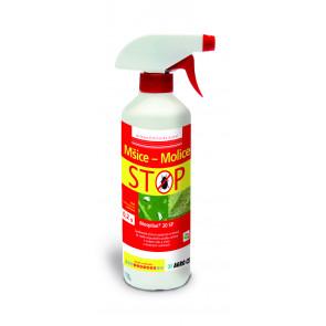 PRAKTIK Mšice - Molice STOP - 0,2 g spray