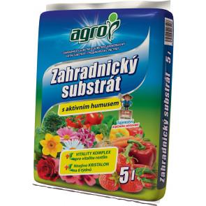 AGRO Zahradnický sub. 5 l
