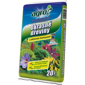 AGRO Sub. pro okrasné dřeviny 20 l