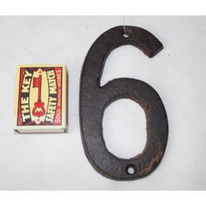 Domové číslo 6