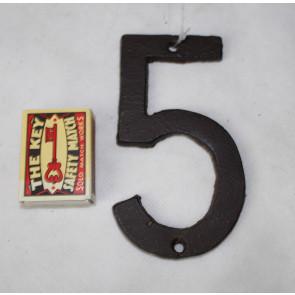 Domové číslo 5