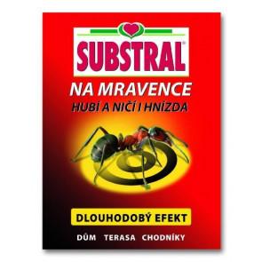 Substral na mravence 100g - granule