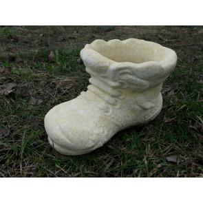 Topánka - škerpály 330x200