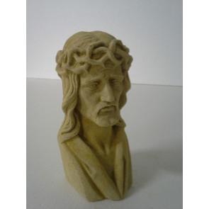 Ježiš - busta pieskovec 210mm