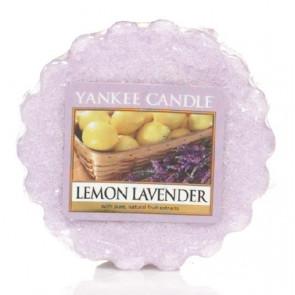 YANKEE CANDLE vosk - LEMON LAVENDER 22g