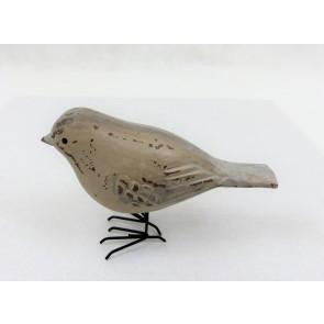 Dřevěný ptáček II DKS