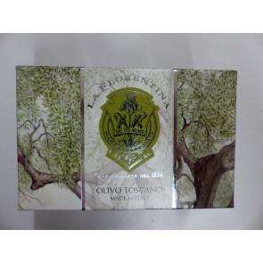 Darčekové mydlo OLIVA 300g