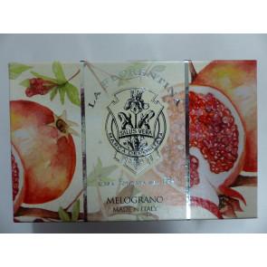 Darčekové mydlo Granátové jablko 300g