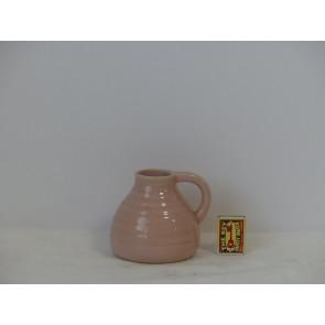 Džbán ružový H11 d12 HAK