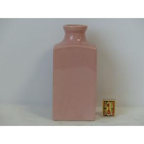 Fľaša ružová H25 9x12 HAK