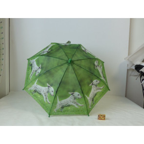 Dáždnik detský dalmatín TI