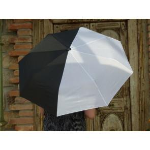 Dáždnik skladací panda TI