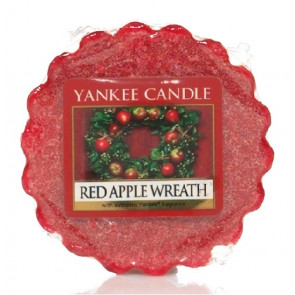 YANKEE CANDLE vosk - Red Apple Wreath 22g