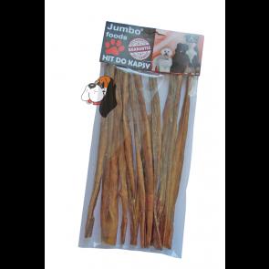 JUMBO Bravčová črievka Špagetky 70g