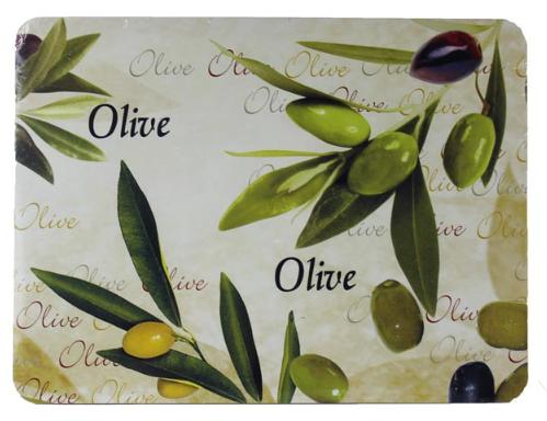 Prostírání 40x30cm - olivy